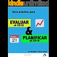 Guía práctica para evaluar tu 2018 y planificar tu 2019