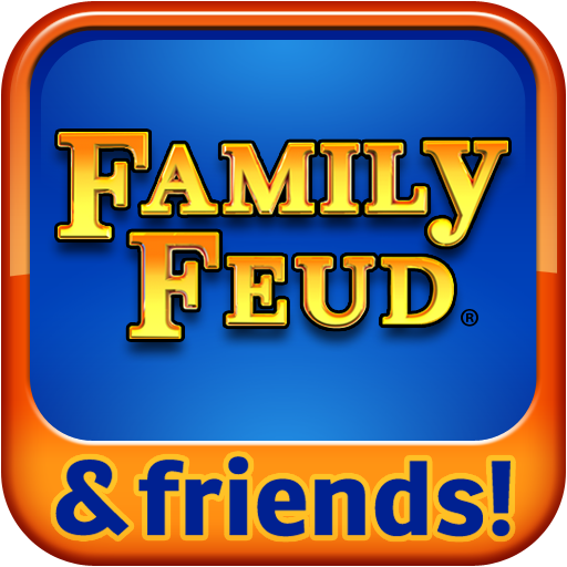 Family Feud® & (Family Trivia Game)
