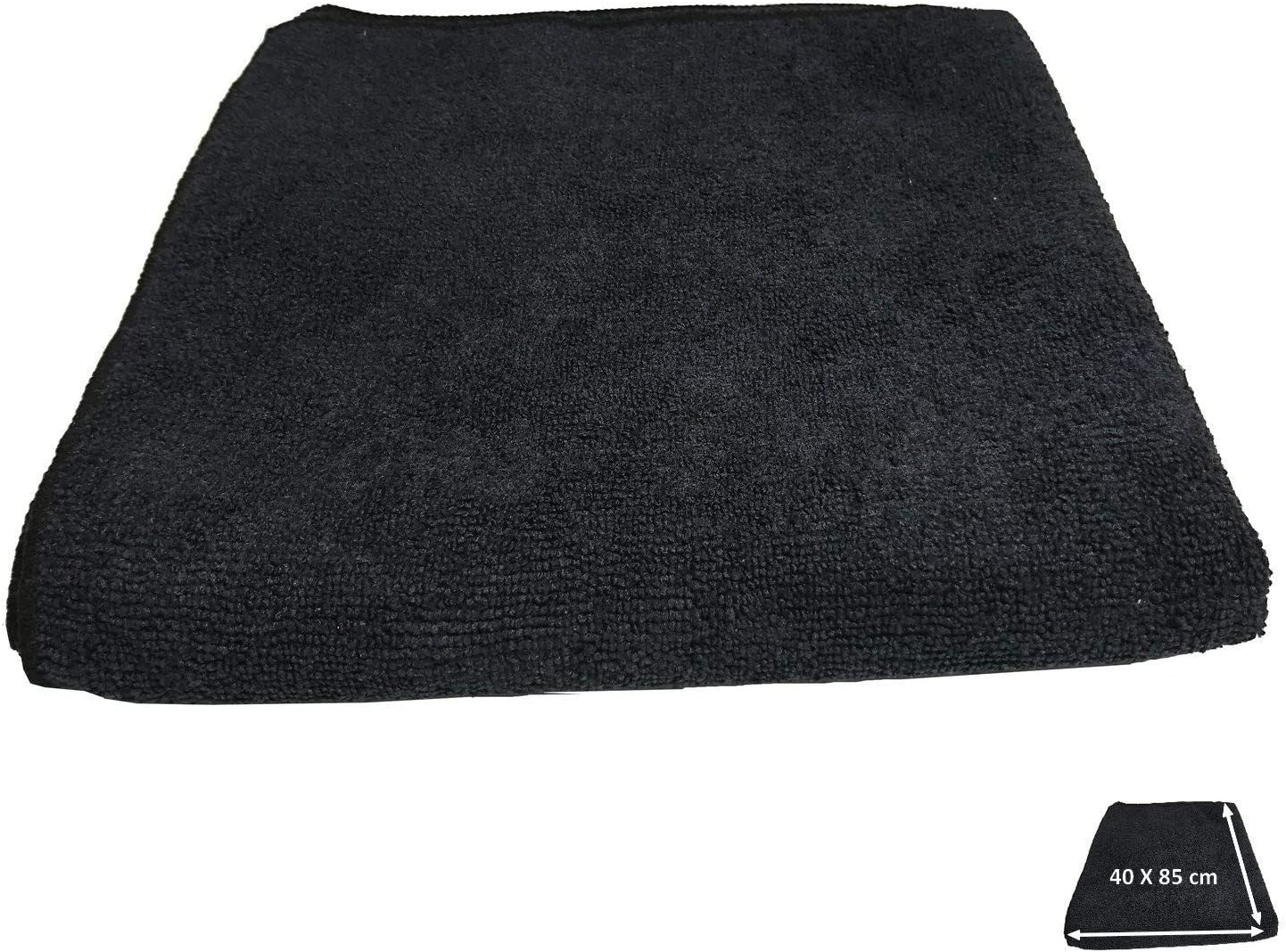 LAV RENOVAUTO 2 SERPILLIERES Maxi 40 X 85 cm Noire