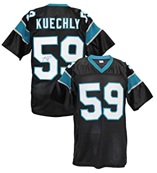 new product c3049 88552 best luke kuechly jersey amazon b1d50 ac3dd