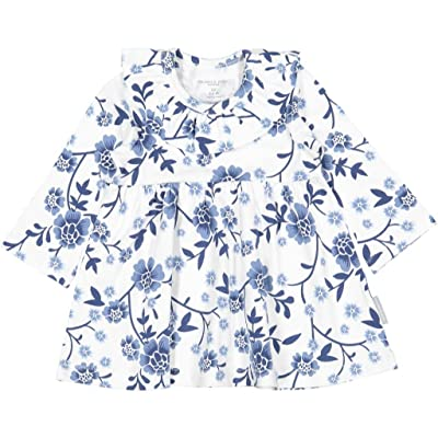 Polarn O. Pyret Blue Willow Eco Dress (Newborn)