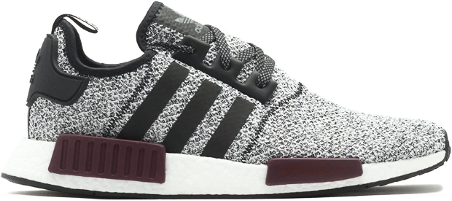 NMD_R1 'WHITE REFLECTIVE'