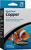Seachem MultiTest Copper Test Kit