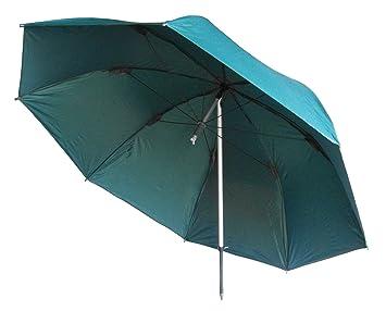 Dinsmores – Paraguas (Nailon, Unisex, Color Negro, ...