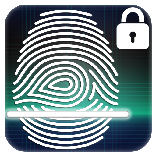 Amazon com: Fingerprint Lock Screen Free: Appstore for Android