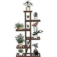 VIVOSUN Wood Plant Stand for Indoor Plants