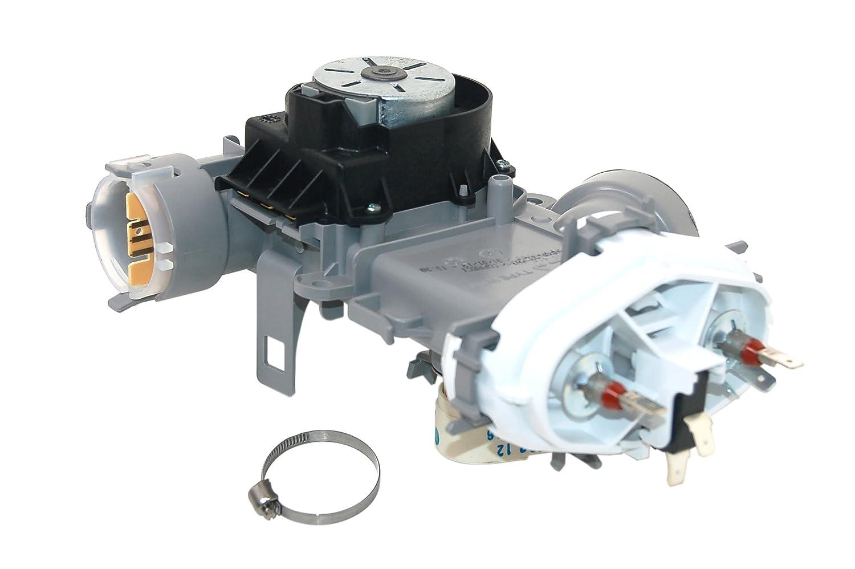 Bosch 00498623 zubehör / Geschirrspüler Water Heater Element ... | {Zubehör für geschirrspüler 33}