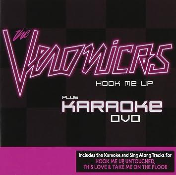 Hook Me Up Karaoke: Amazon co uk: Music