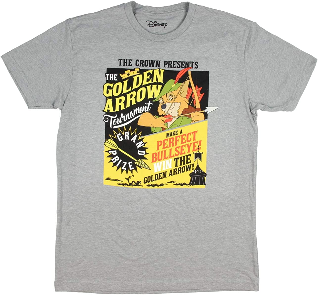 Disney Robin Hood Retro T-Shirt