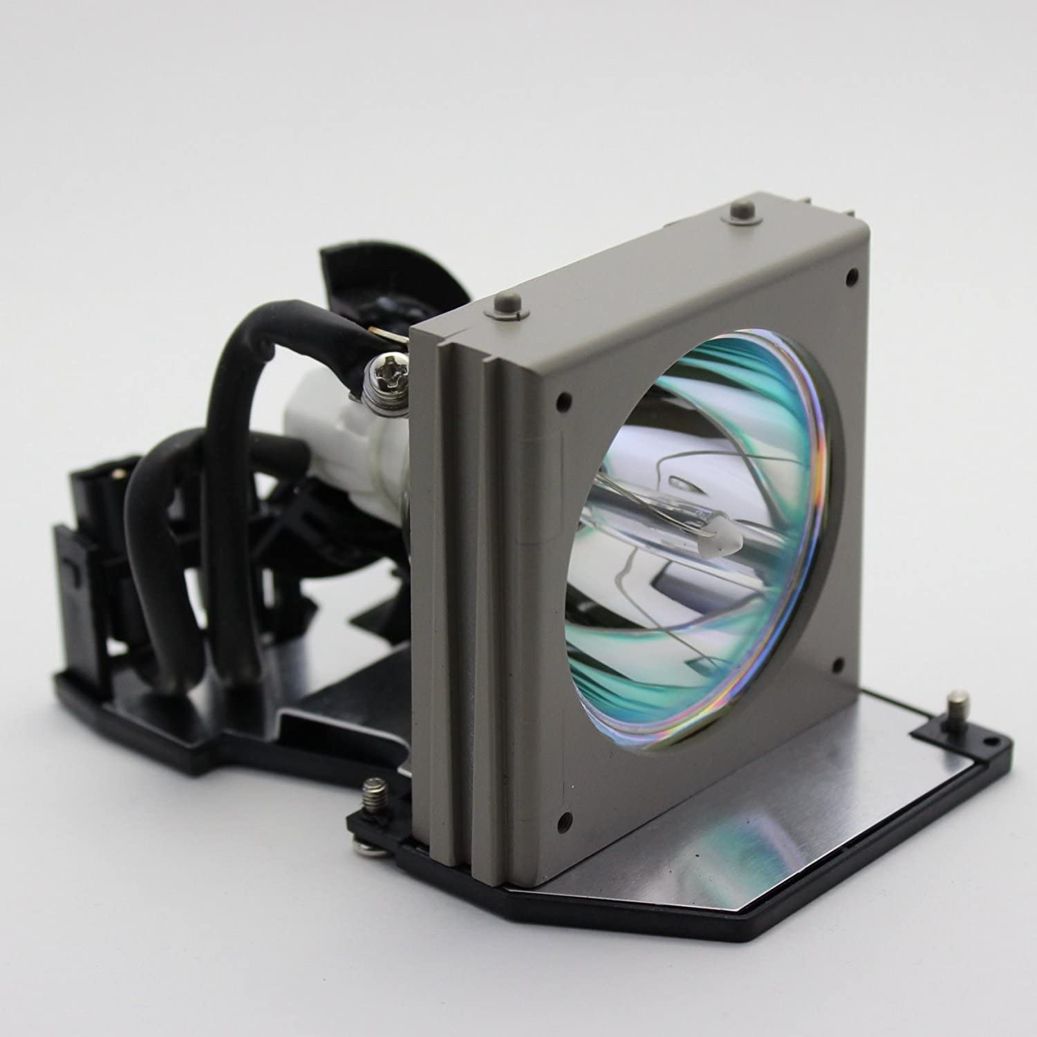 Replacement for Optoma Ep739x Lamp /& Housing Projector Tv Lamp Bulb by Technical Precision