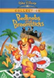 Bedknobs & Broomsticks (DVD)