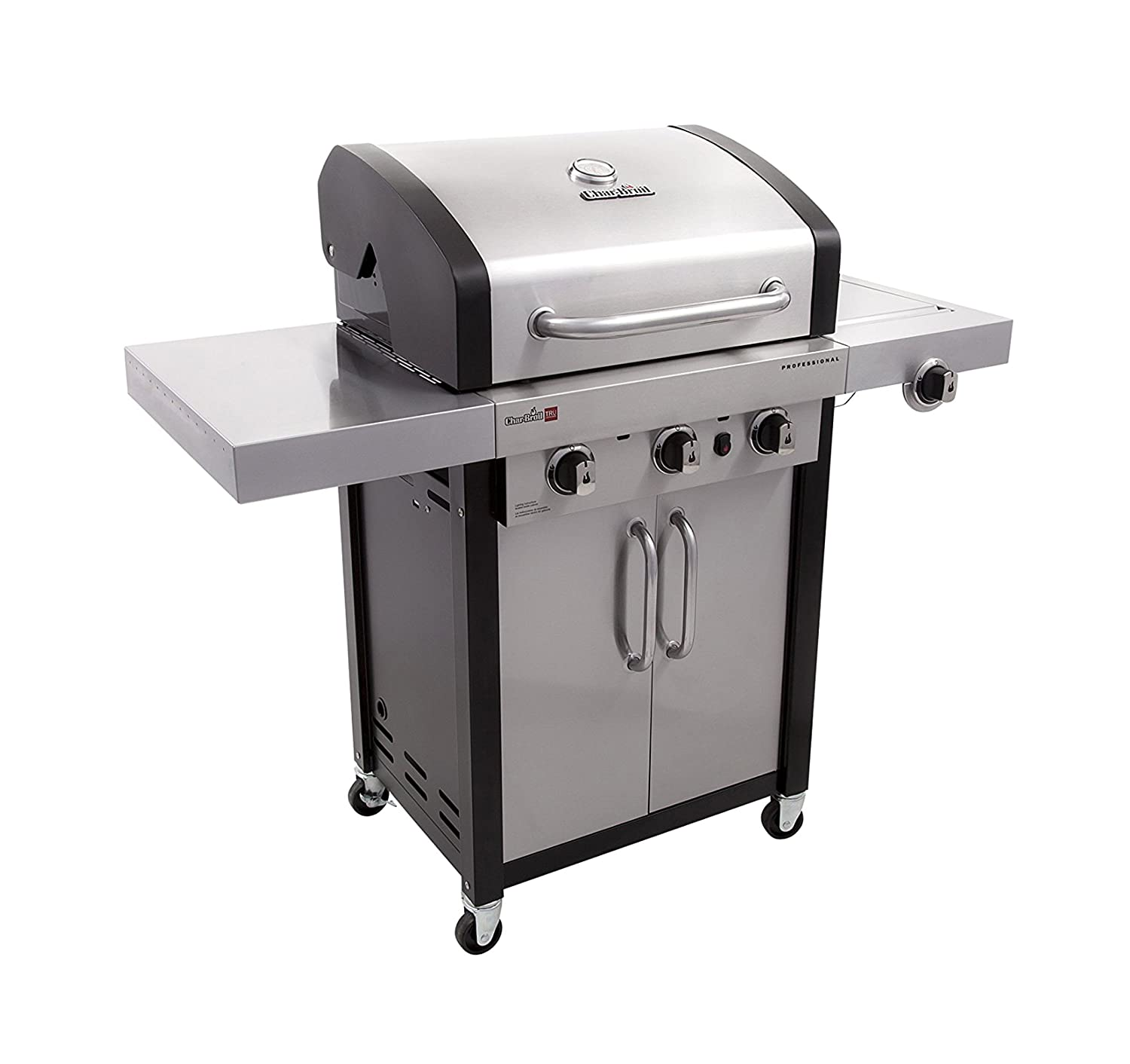 great char broil grills