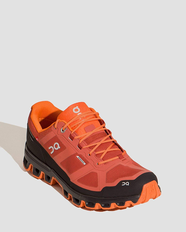 On Running Cloudventure Waterproof rot