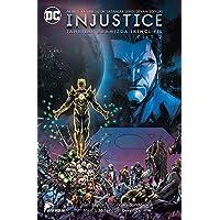 Injustice Cilt 2: Tanrılar Aramızda - İkinci Yıl