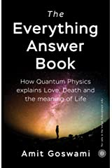 The Everything Answer Book Paperback