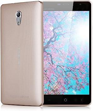 LEAGOO Elite 4 - Smartphone Libre Android 4G LTE (Pantalla IPS Ogs ...