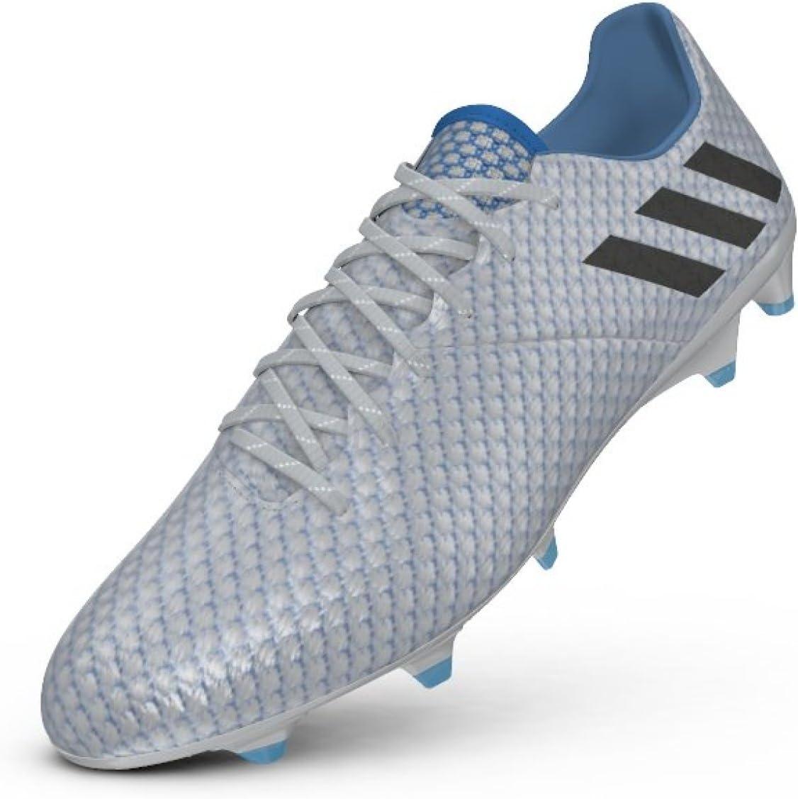 adidas Messi 16.1 Fg Silver/Black