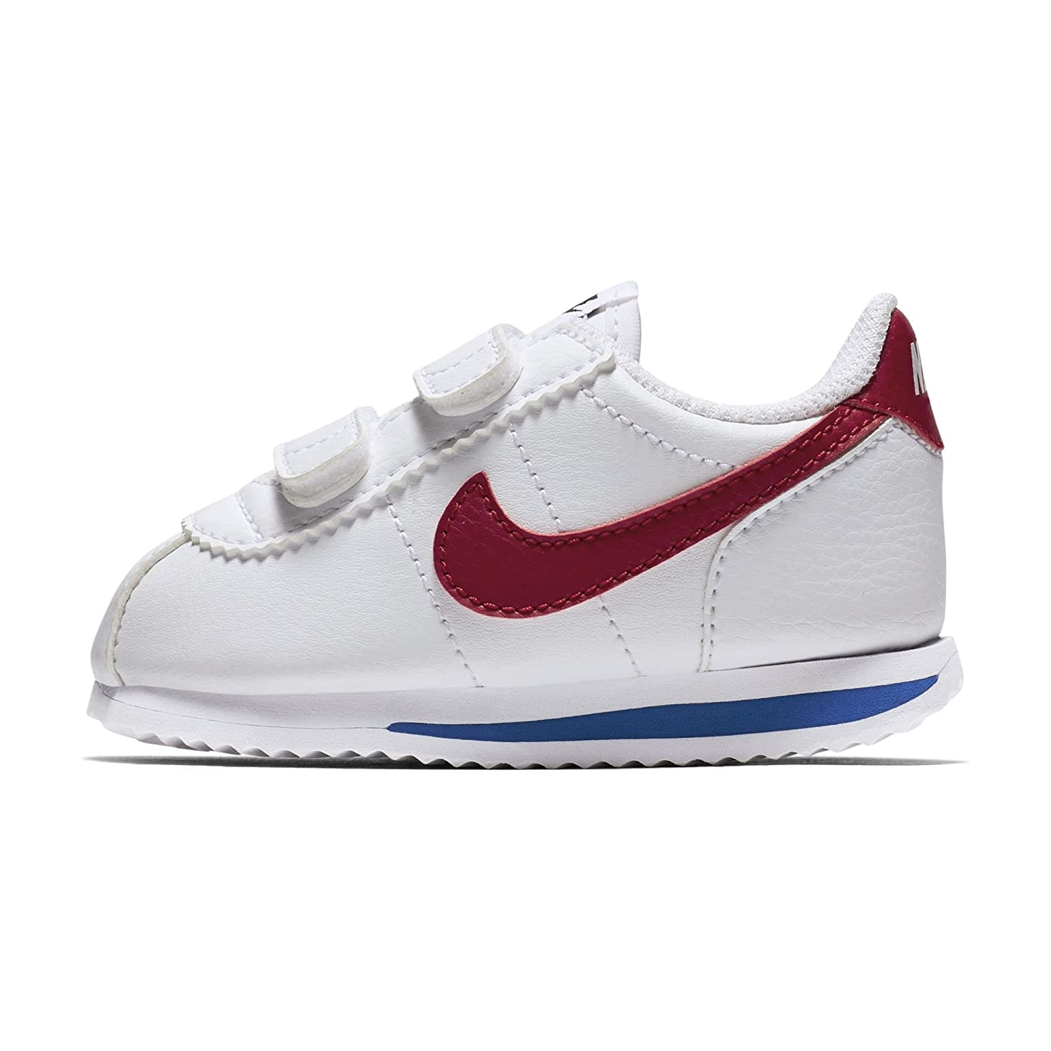 Nike Cortez Basic sl (TDV) - Sneakers, Child: Amazon.co.uk: Sports &  Outdoors