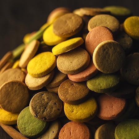 豆乳おからクッキー蒟蒻マンナン入り2kg