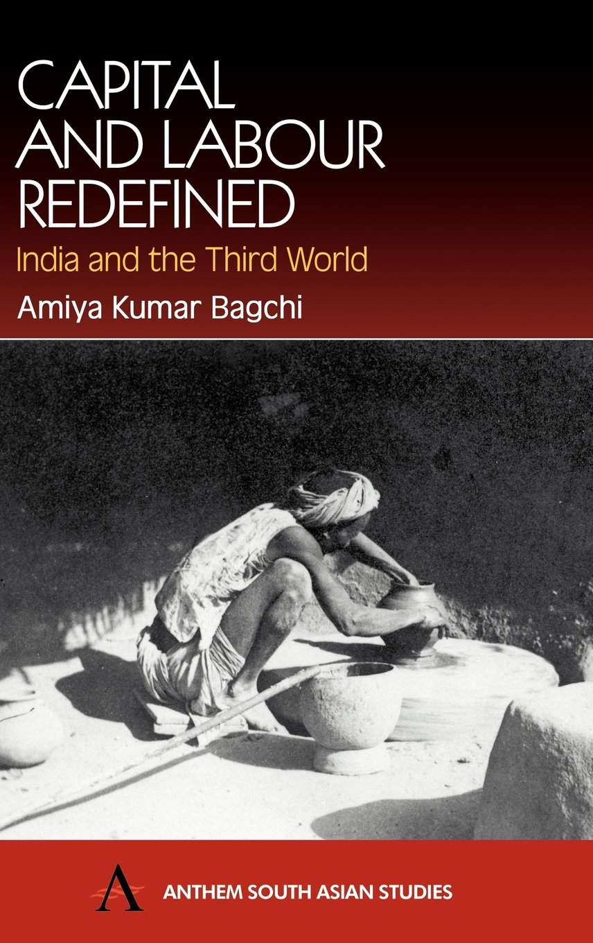 Download Capital and Labour Redefined: India and the Third World (Anthem South Asian Studies) ebook