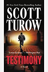 Testimony (Kindle County Book 10) Kindle Edition