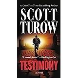 Testimony (Kindle County Book 10)