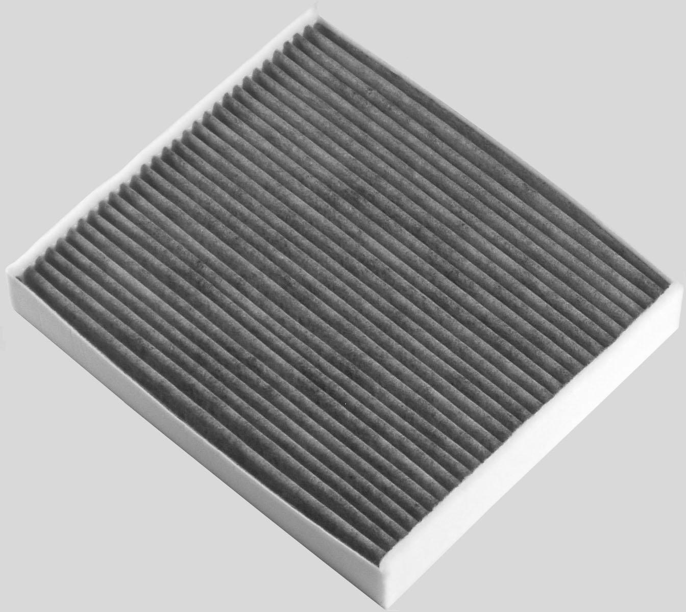 1 Pieza aire habit/áculo con carb/ón activo Open Parts CAF2079.11 Filtro