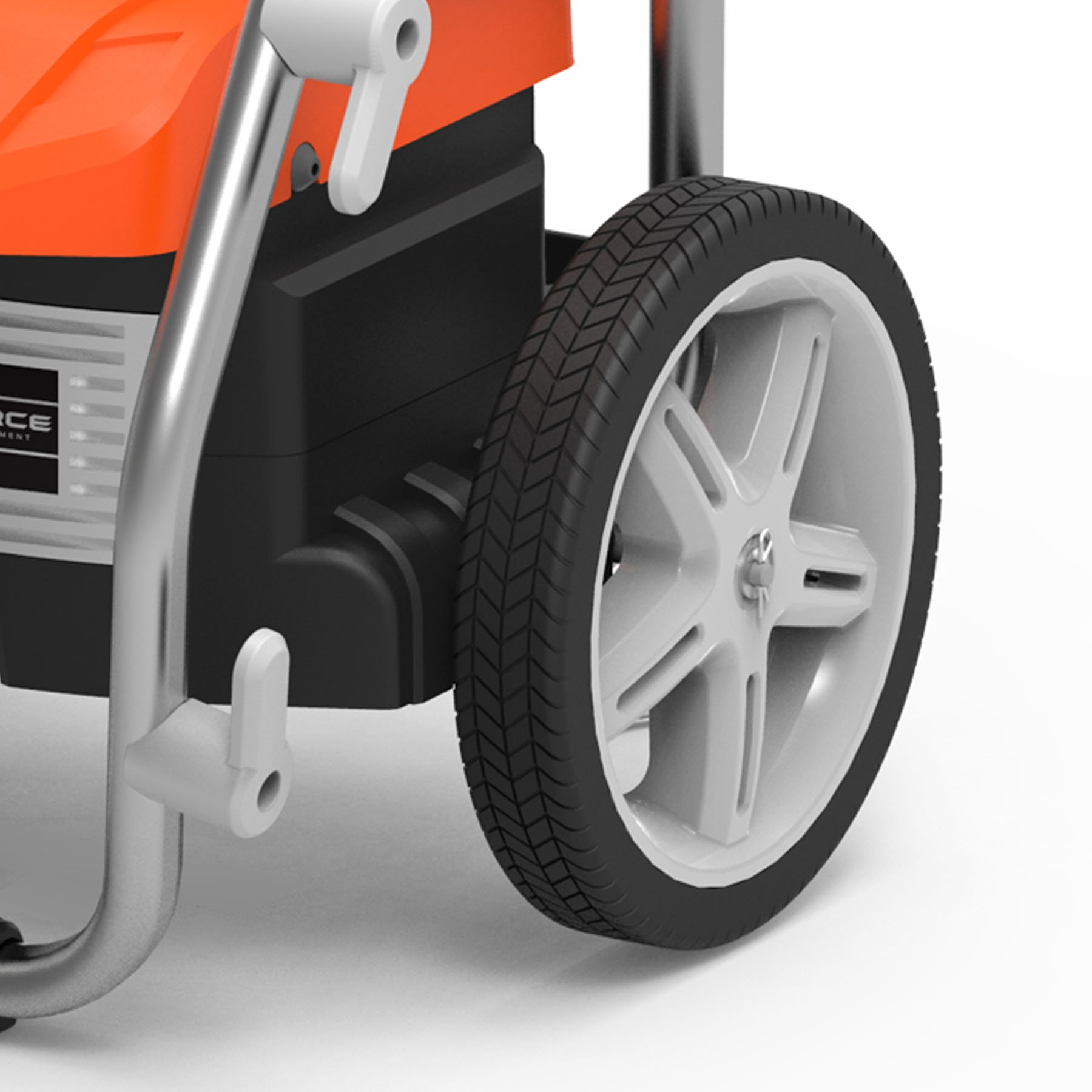 Yard Force YF2200BL Electric Brushless Pressure Washer 2200 PSI by YardForce (Image #6)