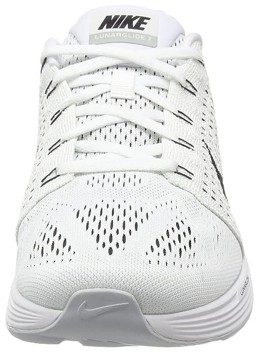 Nike Lunarglide 7 Zapatillas de Running HombreZapatos