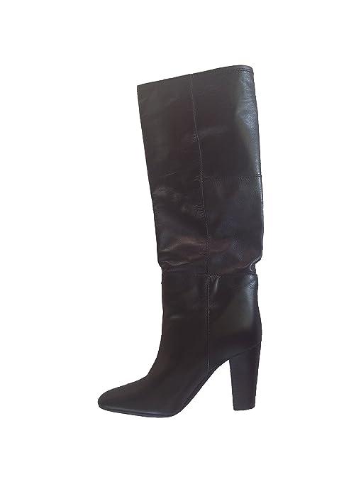 miglior servizio 1ae9a a2cac Fornarina stivali donna pelle nero: Amazon.it: Sport e tempo ...