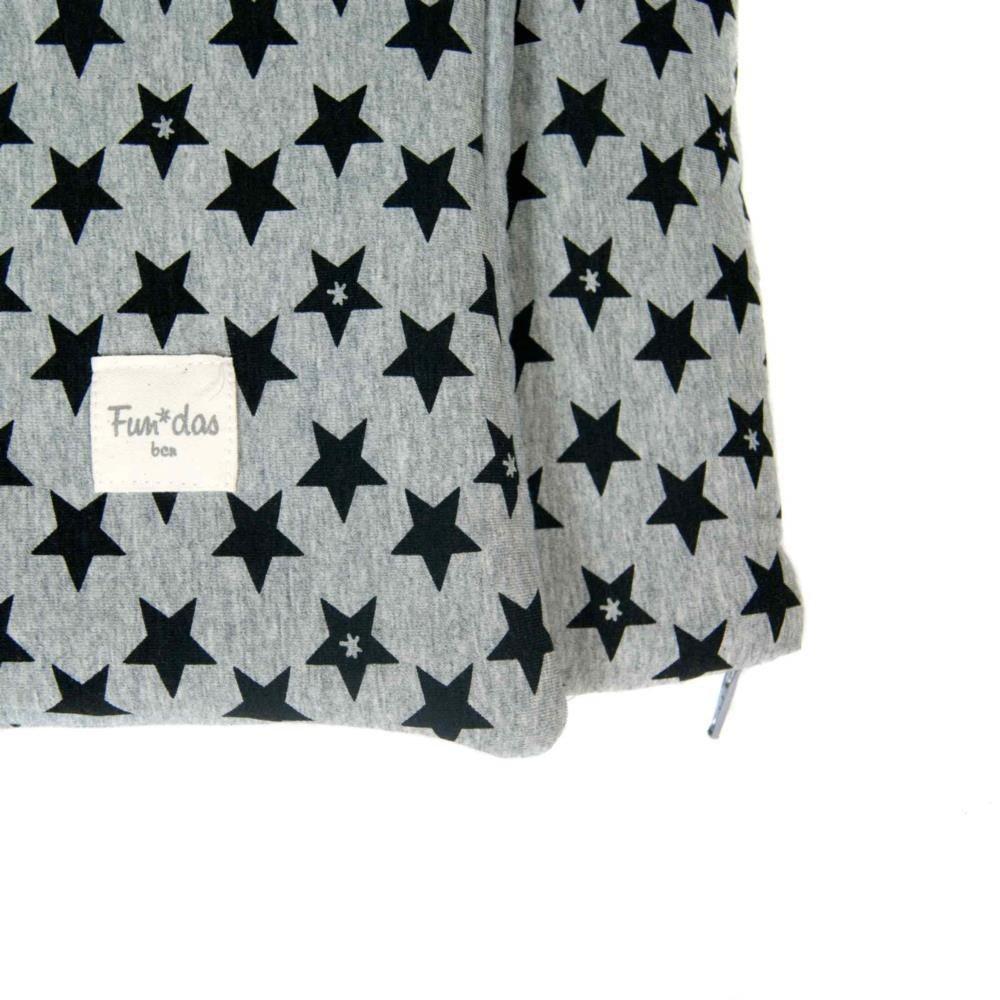Baby Bat. Fundas BCN/® Saco de algod/ón universal para cuco//capazo S10//9099