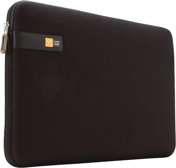 Case Logic Laps117k Laptop Case 17 3 Inch Black Computers Accessories