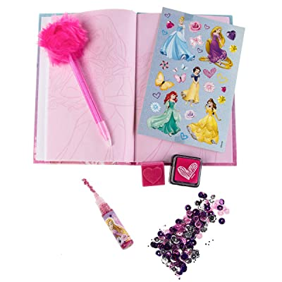 Sequin Diary Gift Set: Toys & Games