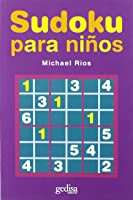 Sudoku Para Niños (Juegos