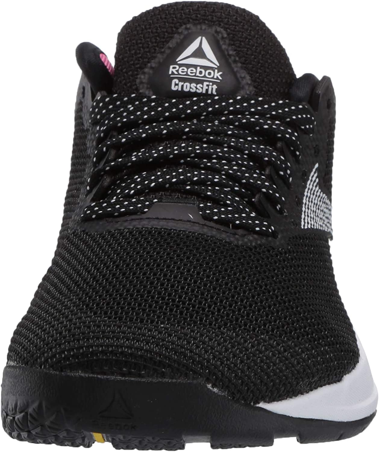 tema Magistrado Equipo  Amazon.com: Reebok Nano 9 Cross Trainer - Zapatillas para mujer: Shoes