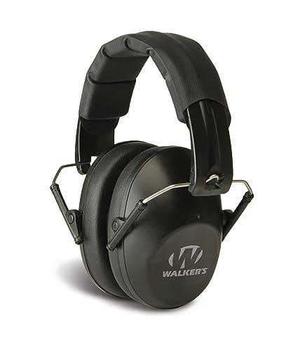 9b30576a6c2c Amazon.com   Walker s Game Ear Low Profile Folding Muff