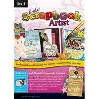 Digital Scrapbook Artist [Download]