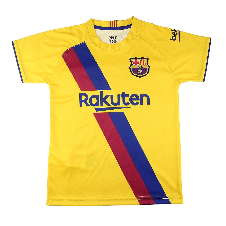 Camiseta Adulto Segunda Equipación - FC Barcelona - Réplica ...
