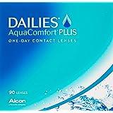 Alcon Dailies aqua Comfort Plus pack/90-2.75