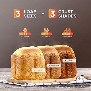 best bread making machine