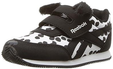 e9f0599a9c Reebok Kids Royal Cl Jogger 2 Kc Sneaker