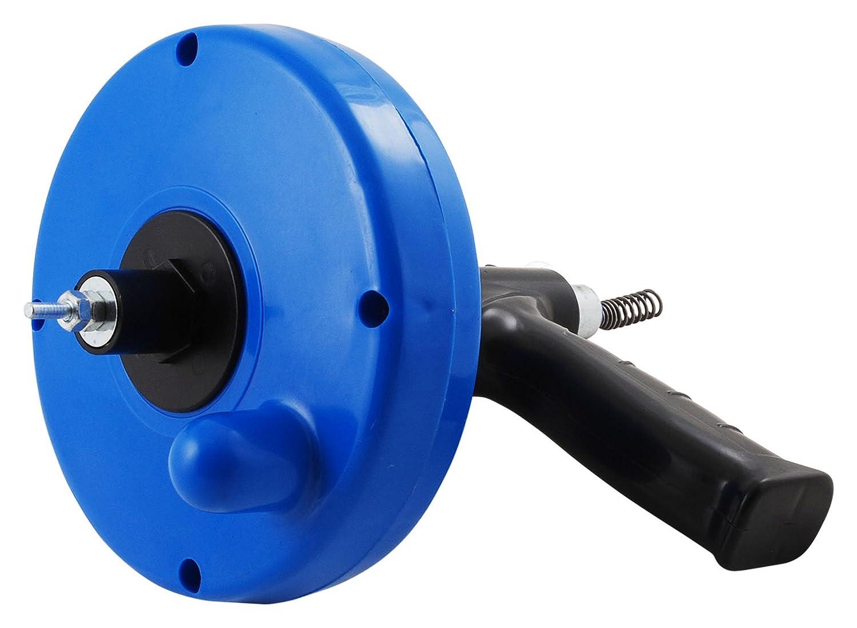 LDR Industries 512 1025 25' Power Drum Auger