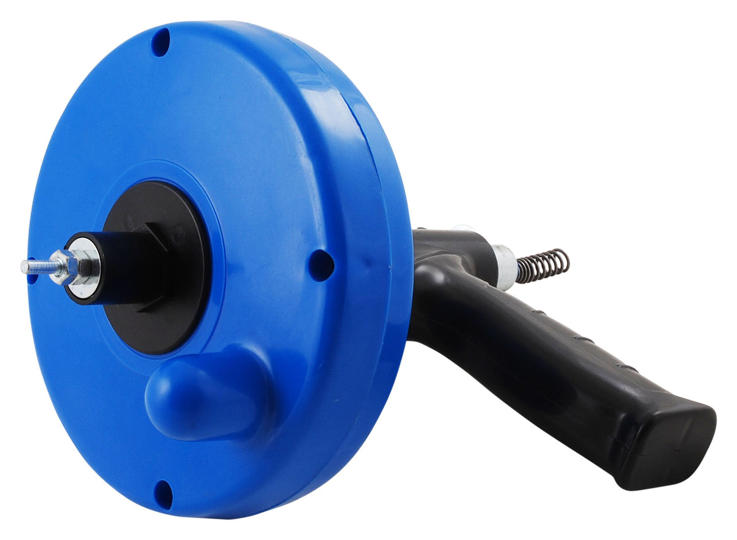 LDR 512 1025 25-Feet Power Drum Auger by LDR Industries