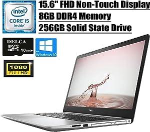 Dell Inspiron 15 5000 2020 Premium Laptop Computer I 15.6