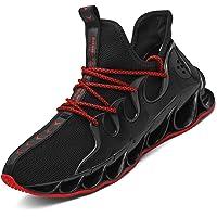 Kouani Zapatillas de Tenis de Trail Running para Hombre, de Moda, Ligeras y cómodas