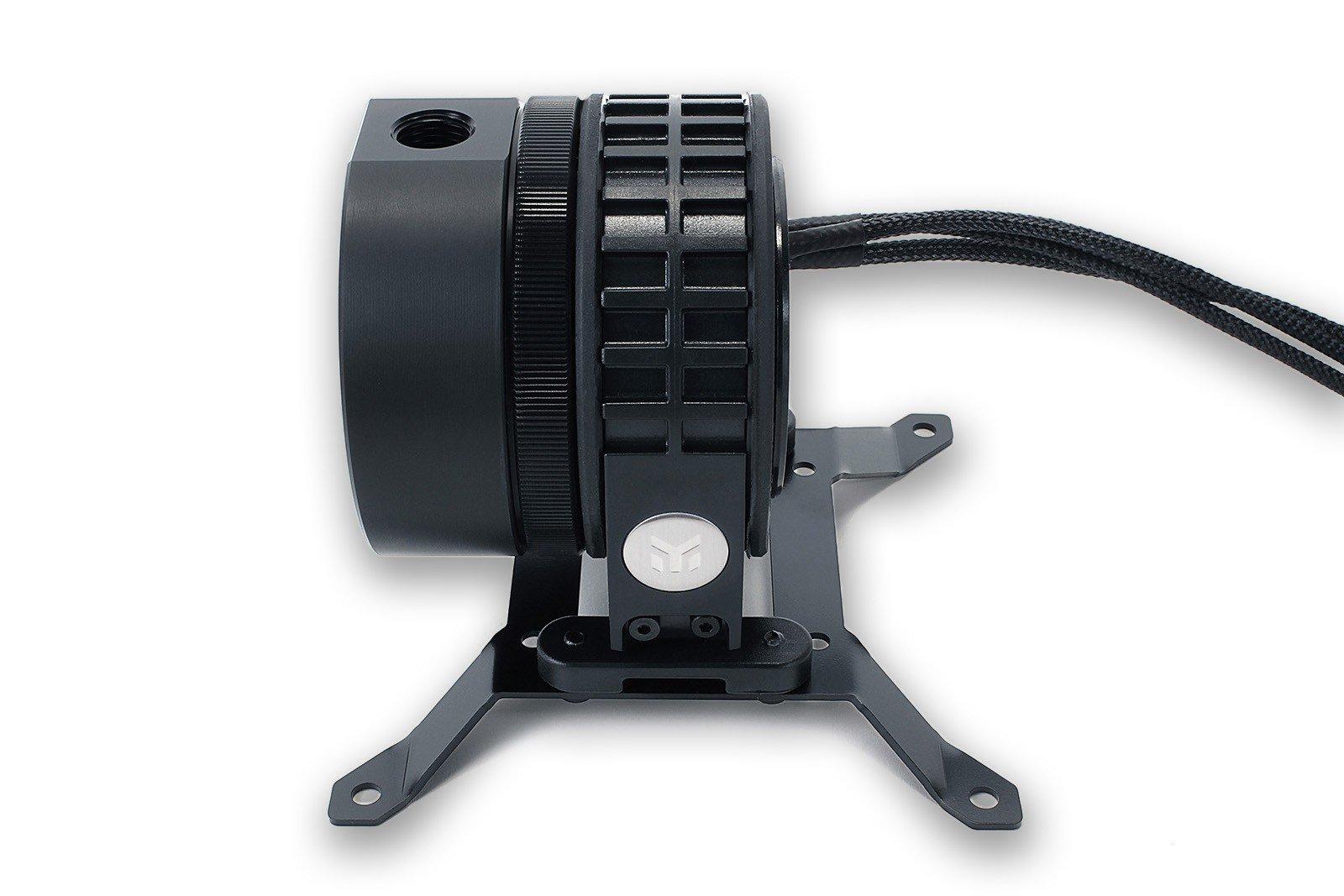 EKWB EK-XTOP Revo D5 PWM (incl. sleeved pump), Acetal by EKWB (Image #3)