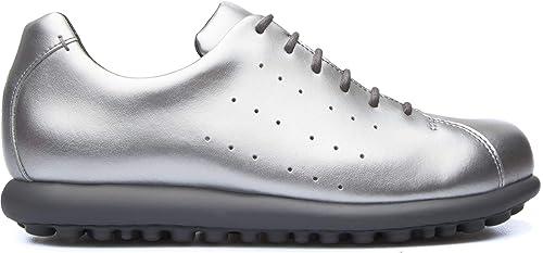 Zapatos K200458 Camper Mujer Pelotas 002 Planos es 36Amazon QrCtshd