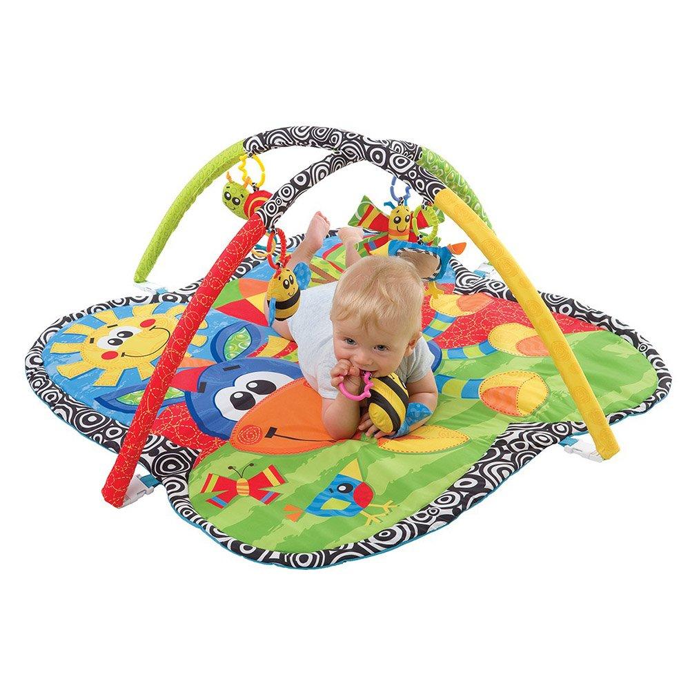 【お年玉セール特価】 Playgro Activity Gym, Clip Clip Clop Activity for Baby by Playgro for B00PA2GQTW, defi:dc3c4c82 --- irlandskayaliteratura.org