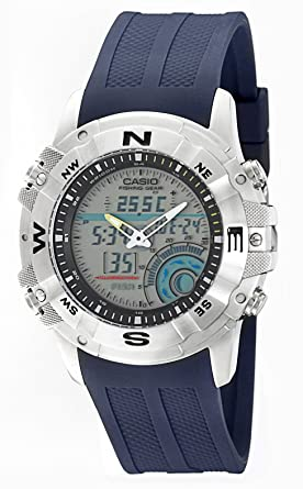 Casio Men s Watch CASIO COLLECTION AMW-706-7A2VEF  Amazon.co.uk  Watches f642336d069