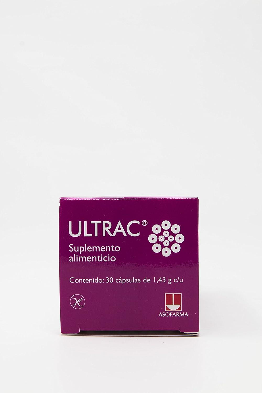En embarazo el ultrac pastillas